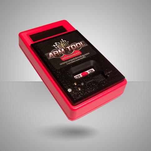 VRP ARM Tool