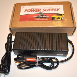 Dyno 6 - AMP Power Supply