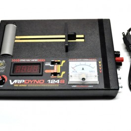 Dyno 124 S Dyno With Built in Power Supply