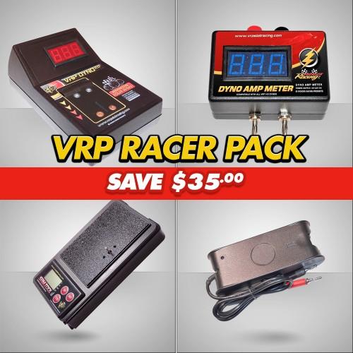 VRP Racer Pack