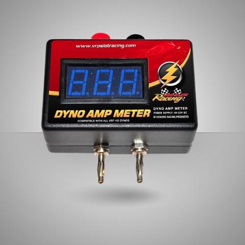 VRP Volt Amp Meter (Red)