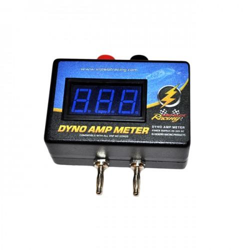 VRP Volt Amp Meter (Blue)