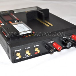 Dyno 124 S2 Dyno - External Power Supply Needed