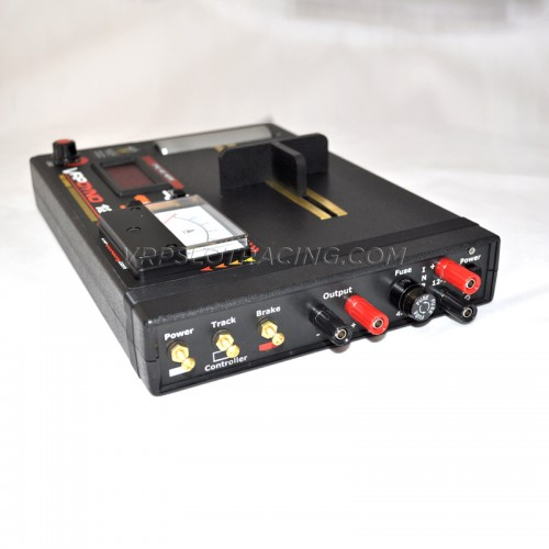Dyno 124 S2 Dyno - External Power Supply